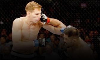 Boxing and Mixed Martial Arts Insurance